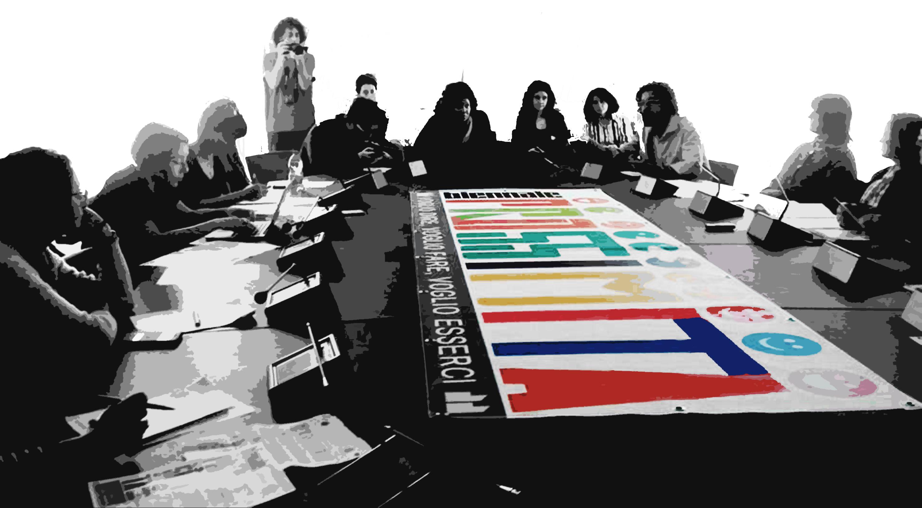 Verso Bologna 2017: idee e temi possibili