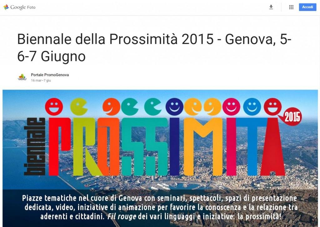 08 Giugno - Un po di foto della 3 giorni di Genova a cura di PromoGenova