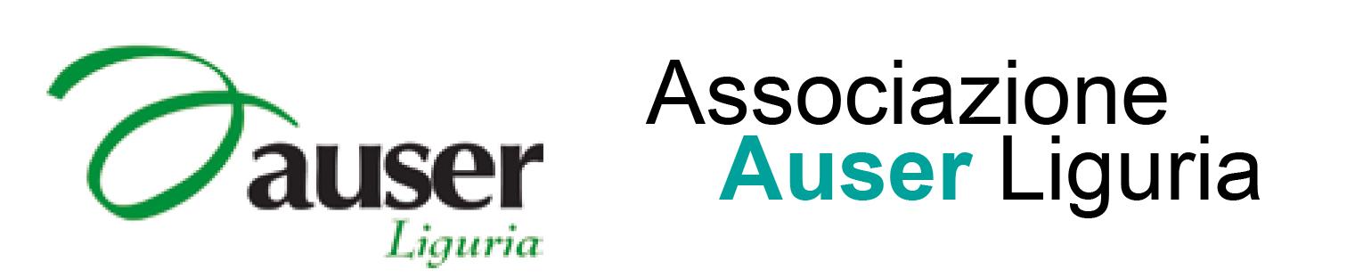 Aderenti Biennale 2015 – Associazione di volontariato e di promozione sociale Auser Liguria