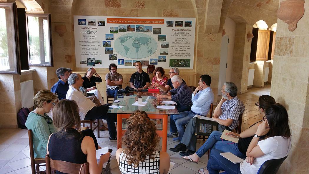 Anche Lecce si riunisce per costituire il Comitato di Prossimità