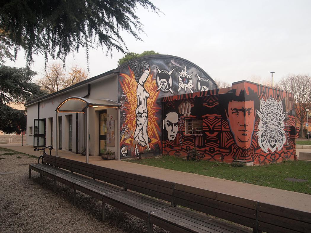 1 dicembre, la Biennale si presenta a Bologna