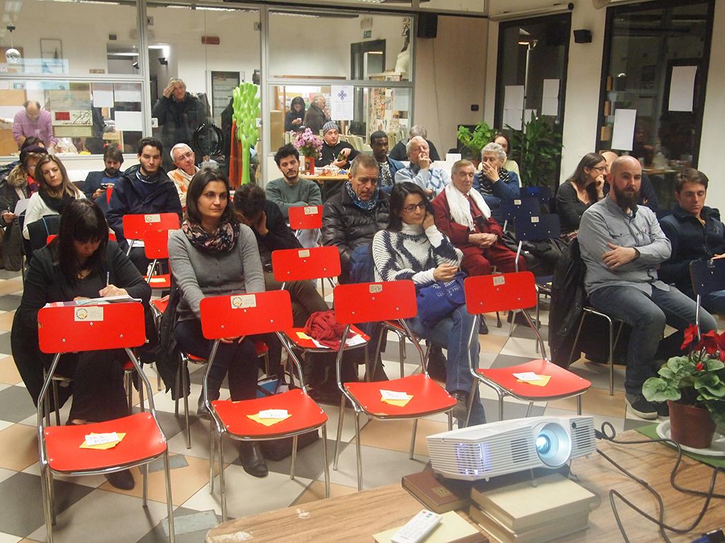 La Biennale della prossimità si è presentata a Bologna, la città dei Patti di Collaborazione