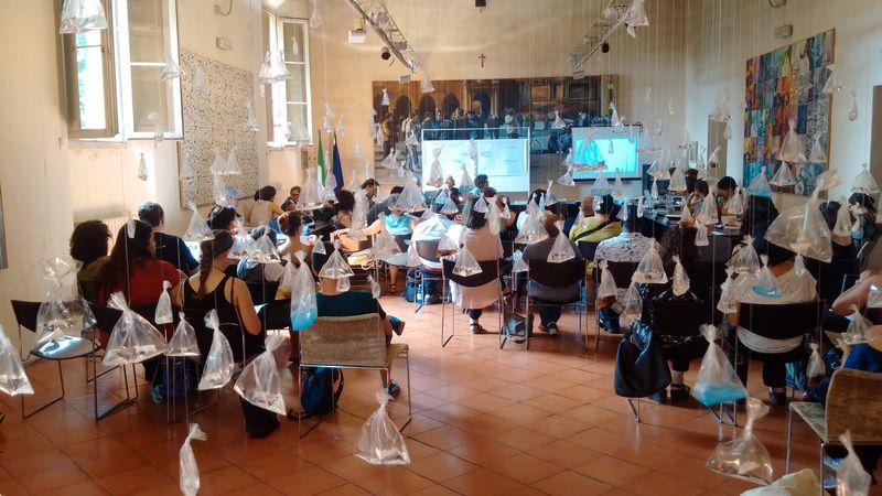23 ottobre 2018, Bologna: Welfare, diritto e prossimità