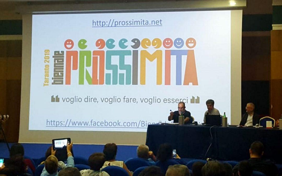 Biennale della Prossimità e FQTS: parte la collaborazione!