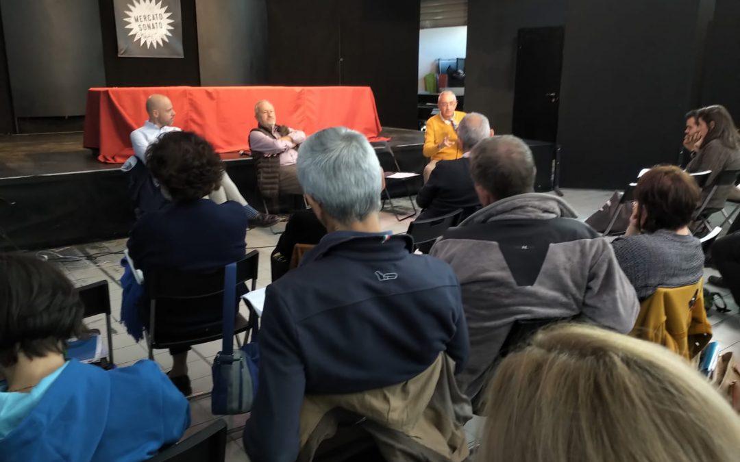 Bologna, 23 ottobre: diritto alla prossimità, diritto di prossimità