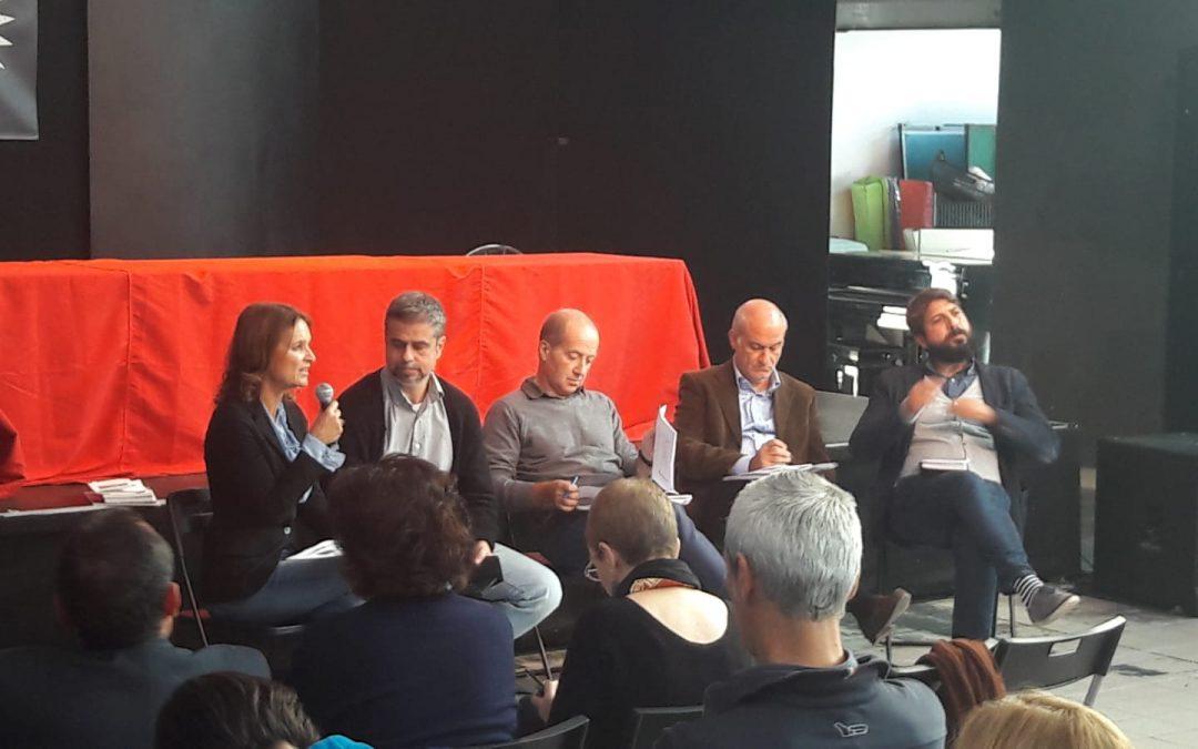 Bologna, 23 ottobre: Prossimità e Welfare
