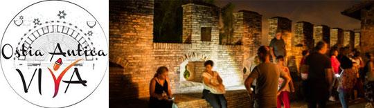 8. Associazionene Ostia Antica Viva