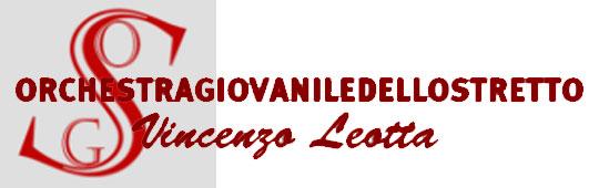 50. Orchestra giovanile dello Stretto Vincenzo Leotta - Reggio Calabria
