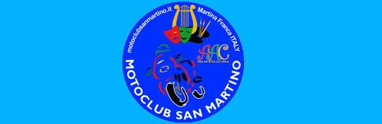 30. Motorclub San Maartino - Martinafranca (TA)