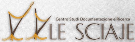 """48. Centro Studi Documentazione e Ricerca """" Le Sciaje"""" - Taranto"""