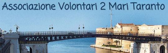 91. Volontari 2 mari - Taranto