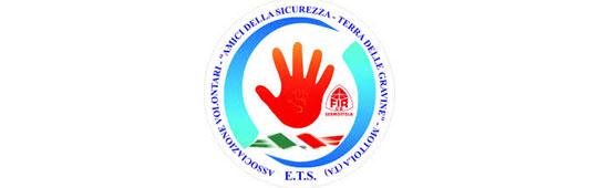 87. Amici della sicurezza Terra delle Gravine - Mottola (Taranto)