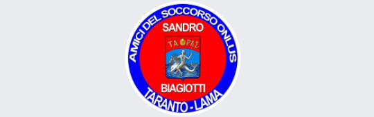 53. Amici del soccorso - Taranto