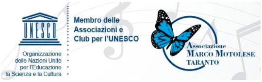 60. Club per l'UNESCO - Taranto