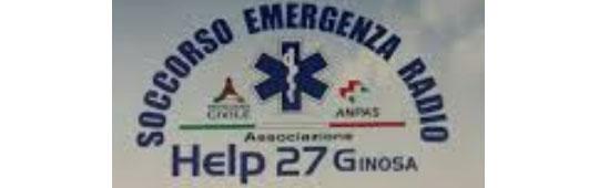 124. Associazione Radio C.B. - HELP 27 S.E.R. GINOSA