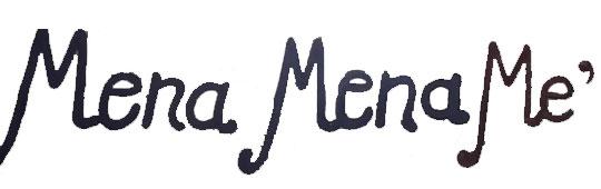 99. Mena Mena Mè - Taranto