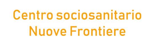 79. Centro sociosanitario Nuove Frontiere - Taranto