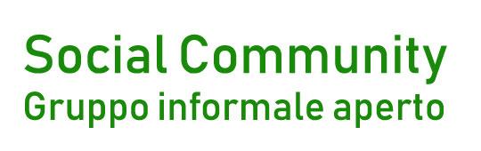 107. Social Community guppo informale Aperto - Taranto