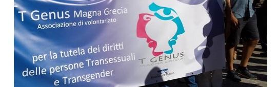 110. TGenus - Taranto