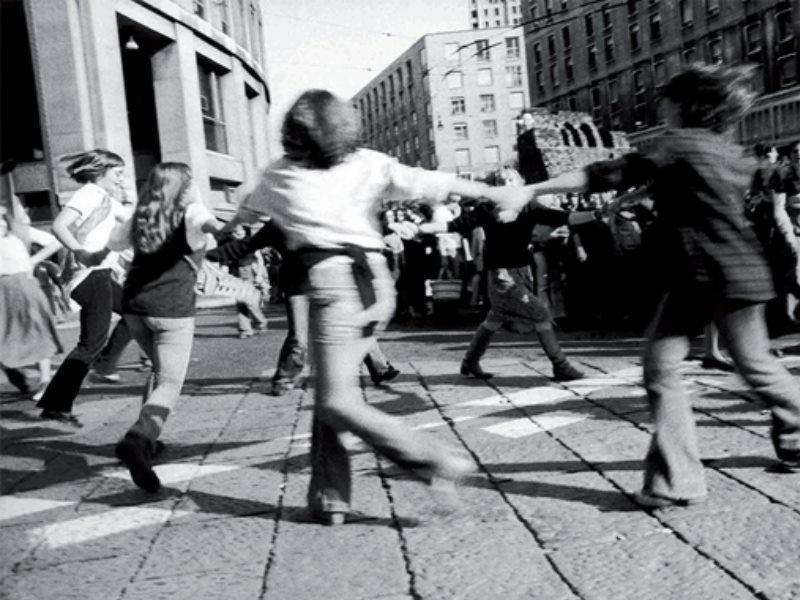 Prossimità e violenza di genere
