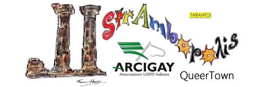 149. Arcigay Strambopoli - Taranto