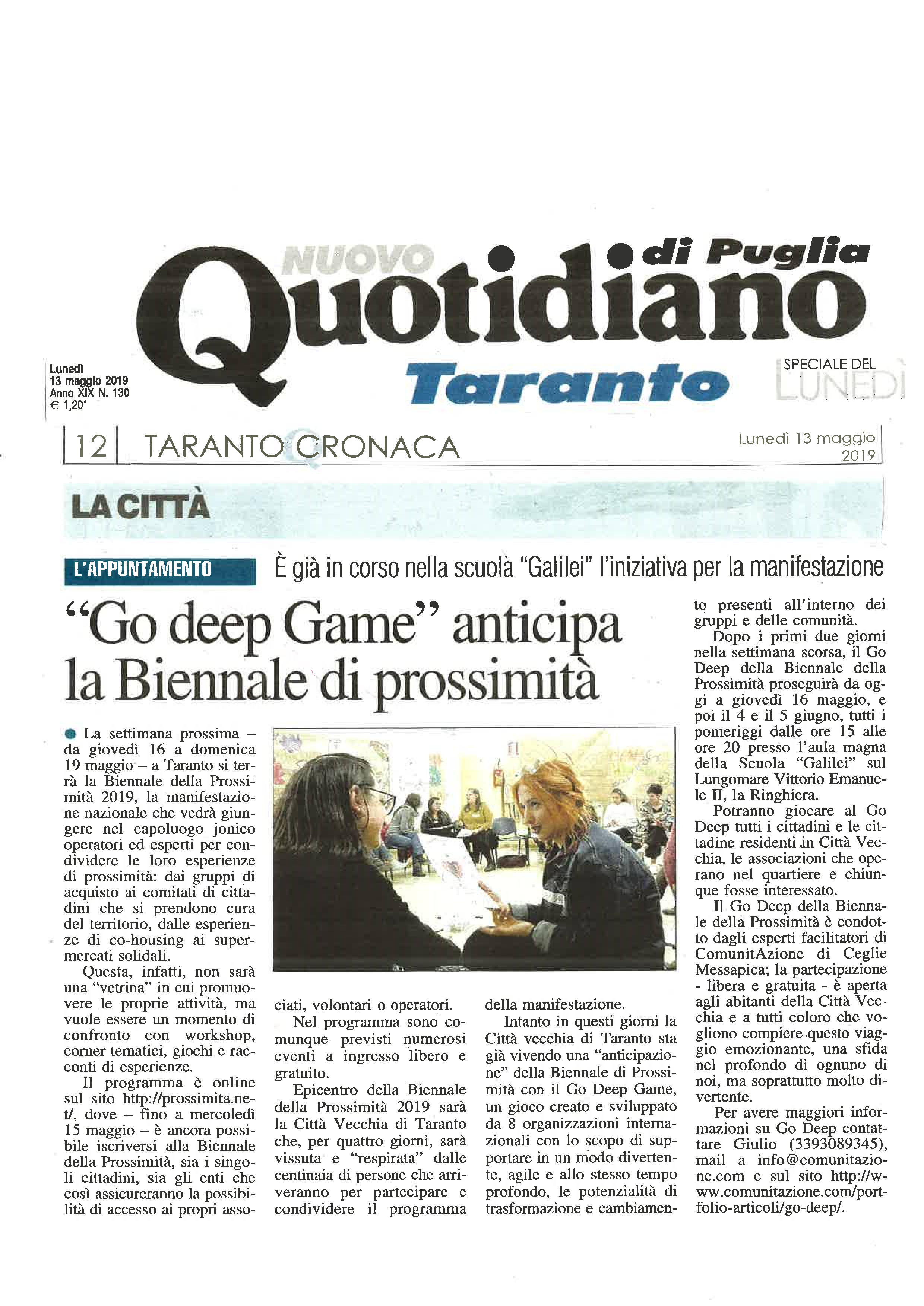 13-5-2019-Quotidiano_Puglia