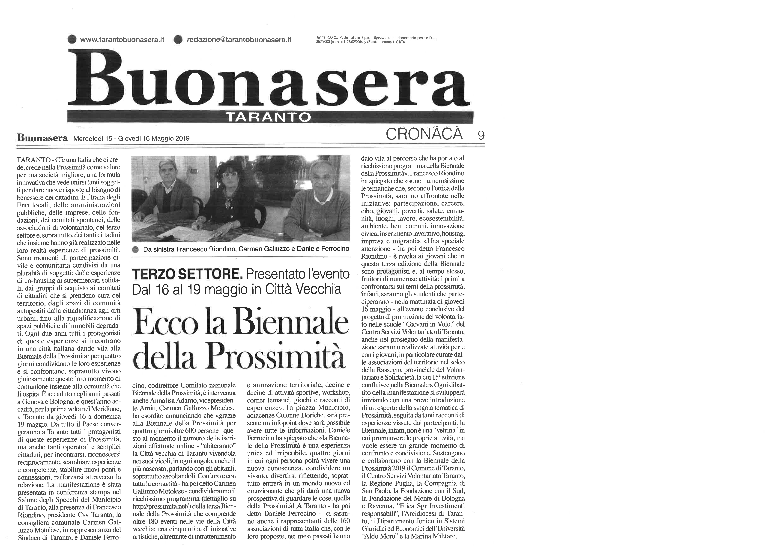 15-5-2019-Buonasera_Taranto