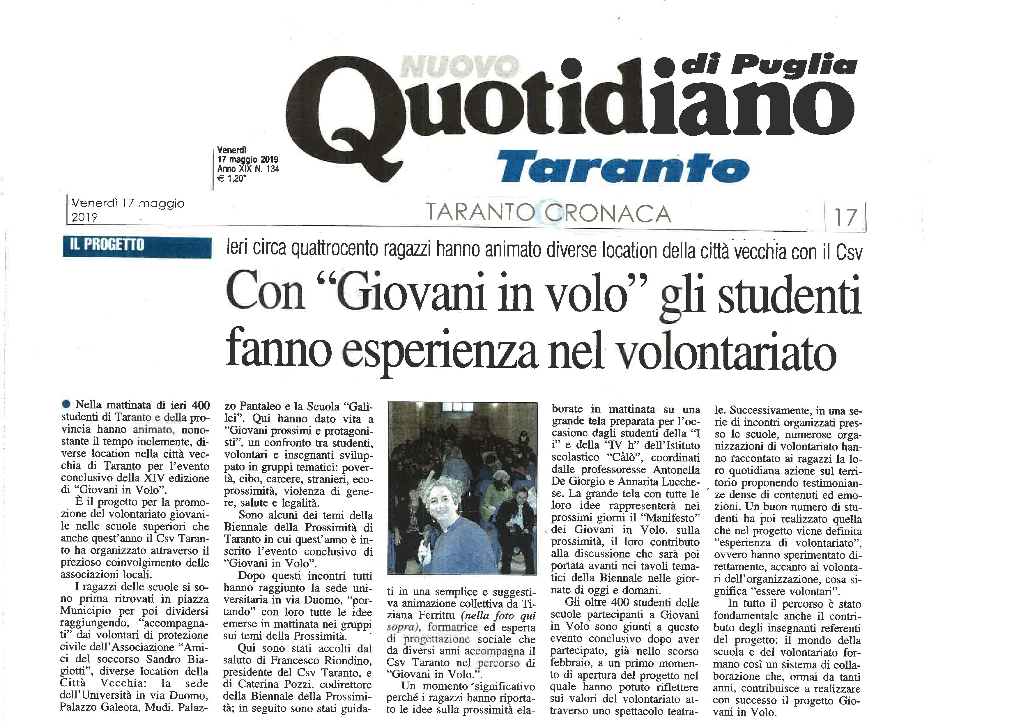 17-5-2019-NuovoQuotidiano17