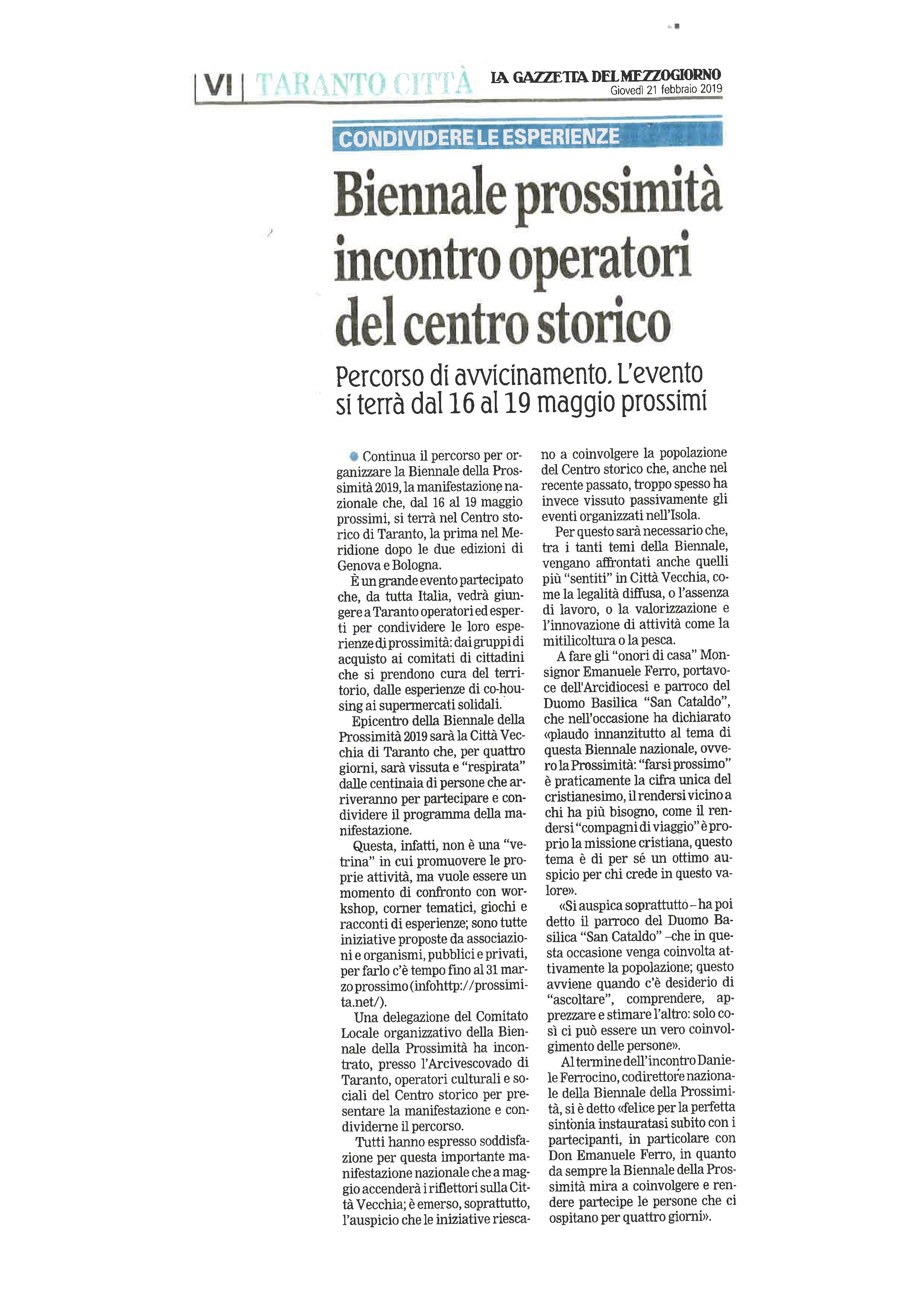 21-2-2019-GazzettaMezzogiorno
