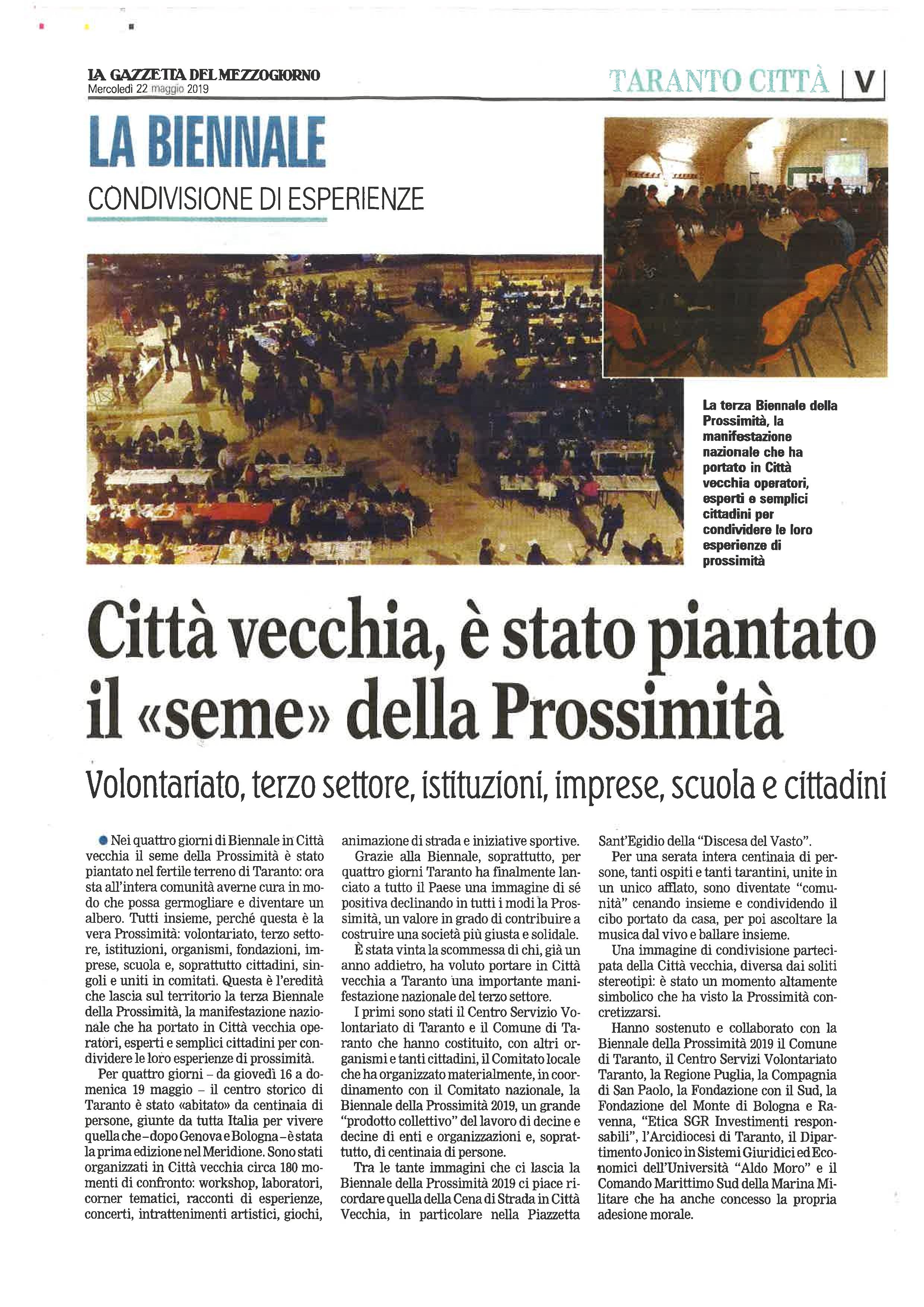 22-5-2019-GazzettaMezzogiorno
