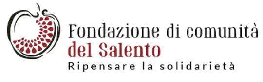 159. Fondazione di Comunità del Salento - Lecce
